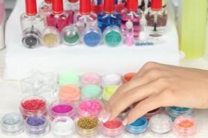 Cursos de uñas homologados