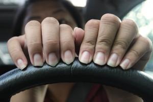 endurecer las uñas blandas