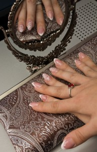 elegir tips para uñas