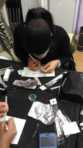 Curso de Nail Art 05/02/17
