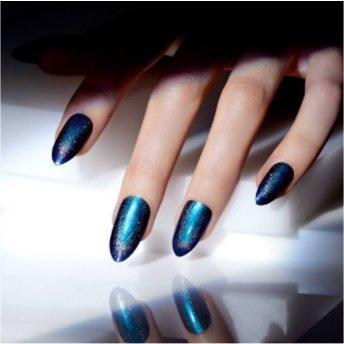 Colores de uñas para este otoño