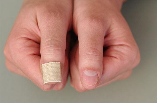 comerse las uñas