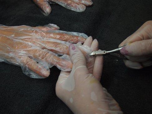 Cómo elegir la manicura adecuada según la situación particular