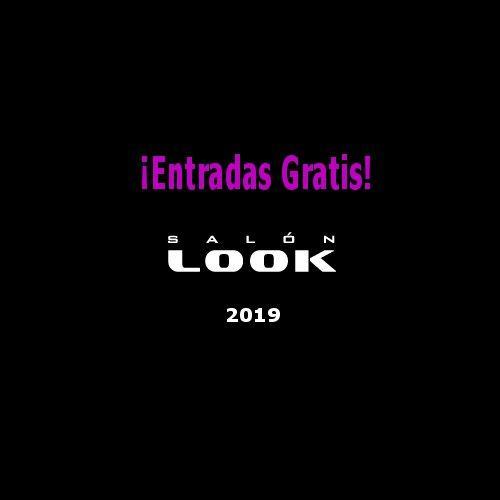 Entradas gratis al Salón Look 2019