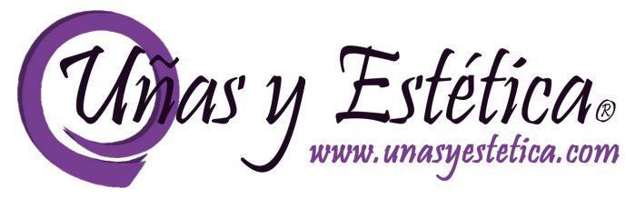 Uñas y Estetica site logo