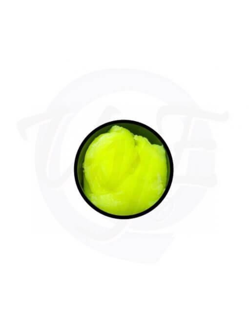 Gel plastilina - Amarillo neon