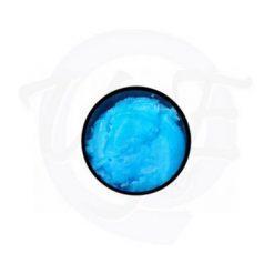 Gel plastilina - Azul neon