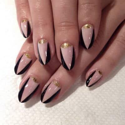 Framed Nails