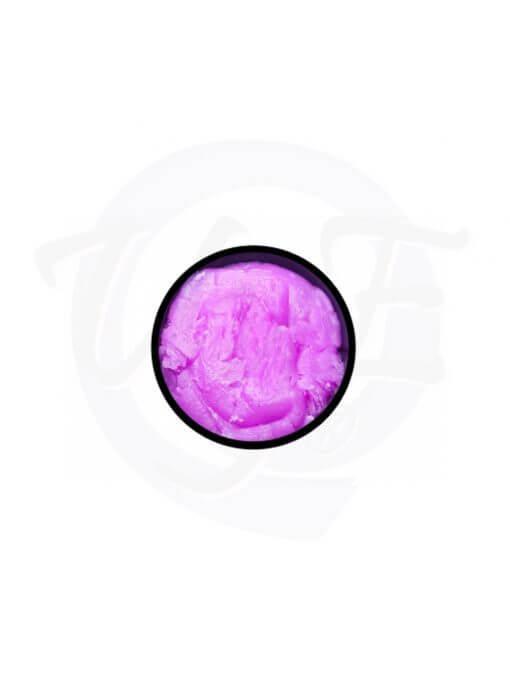 Gel plastilina - Violeta neon