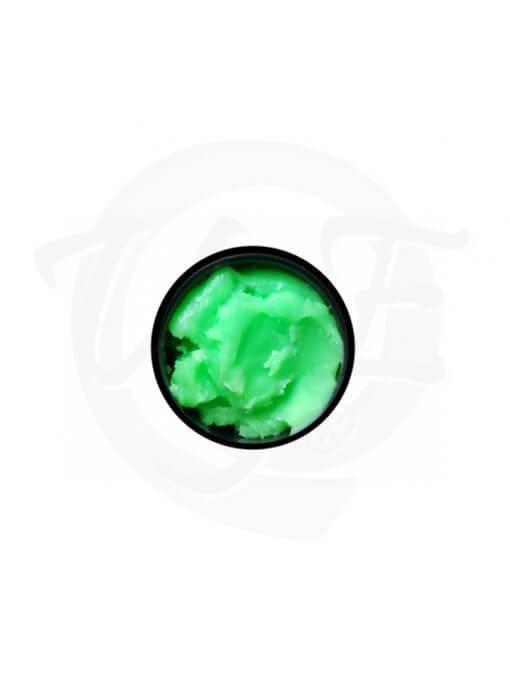 Gel plastilina Verde neon