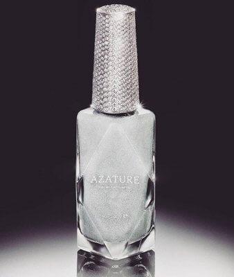 La manicura más cara del mundo