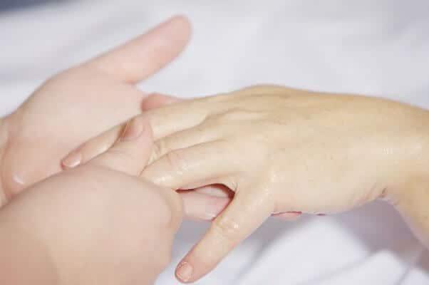 Parafina para tu manicura