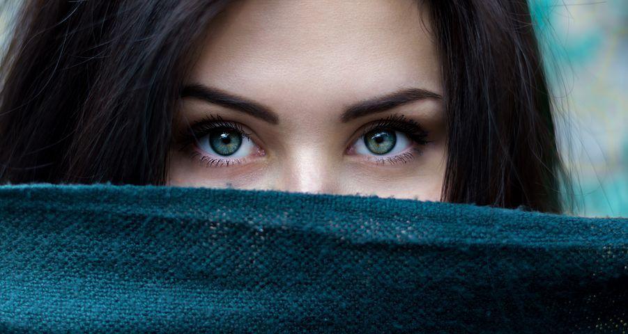 Pestañas postizas según el tipo de ojos