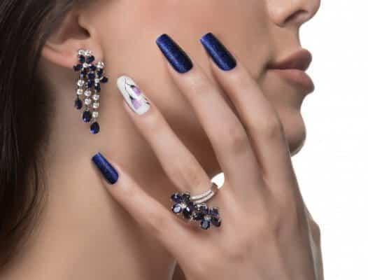 Curso de uñas acrílicas y el Art Nail - Uñas y Estética