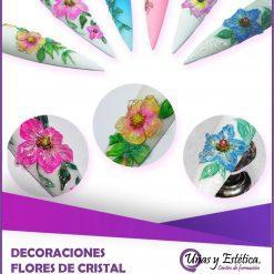 imagen portada curso flores de cristal