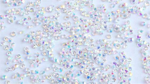 Micro Cristales tipo Pixie