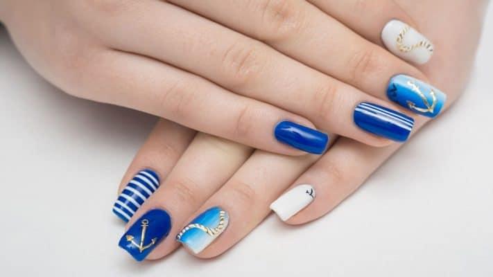 Descubre el ingrediente secreto de las uñas acrílicas