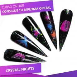 curso crystal nights online portada