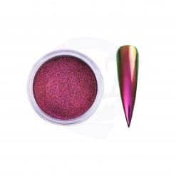 pigmento camaleon rubi