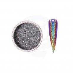 pigmento holográfico