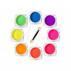 pigmentos neon pack