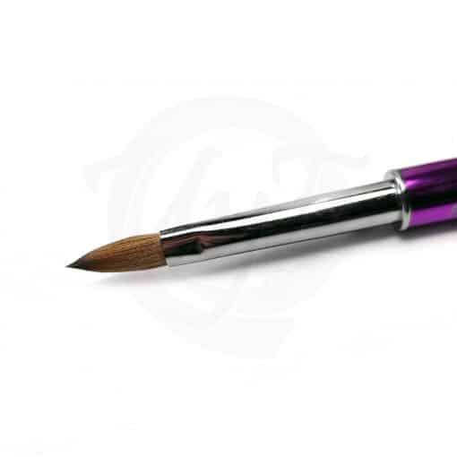 Pincel UyE Luxury - Acrylic Nº10
