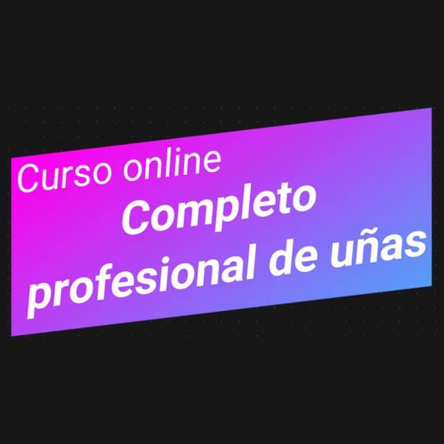portada curso completo profesional online