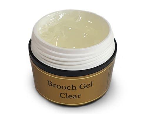 Brooch Gel